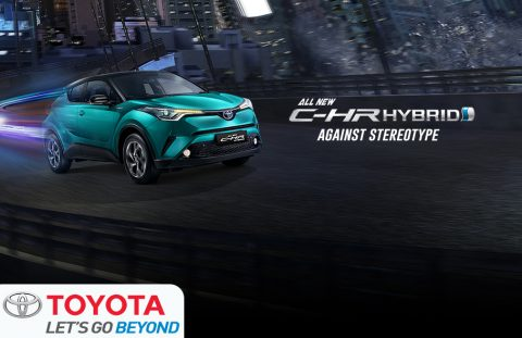 chr-hybrid